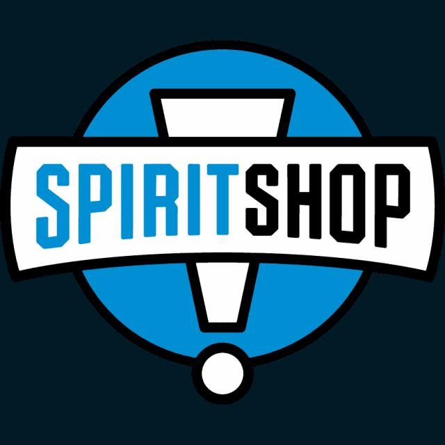 SpiritShop