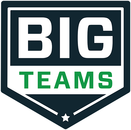BigTeams Website